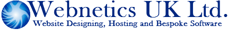 Webnetics UK Ltd. - Forums